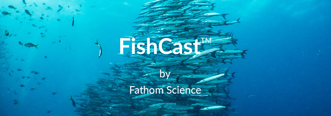 FishCast by Fathom Science